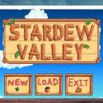 【Tips】ほのぼの必死のSteam版牧場物語「Stardew Valley」を日本語化して楽しむ方法