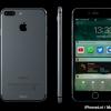 iOS 10のスクリーンショットを取り入れた最新の「iPhone 7」コンセプト画像