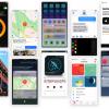 iOS 10 UI Kit - Sketch対応の協調型iOS 10 UIテンプレート