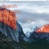 Qwiki - Wikipediaを素早く検索できるMac用メニューバーアプリ