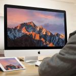 新OS気分がいちやはやく楽しめる「macOS Sierra」と「iOS 10」の壁紙
