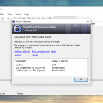 自動更新機能に関する セキュリティ問題を修正した「KeePass 2.34」がリリース