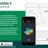 Pythonista 3 - Python 3をサポートしたiOS用の本格的開発環境