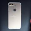 ステレオスピーカーを搭載した高解像度の「iPhone 7」筐体写真が公開