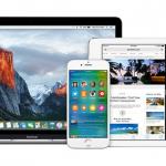 Apple、開発者とベータテスターに対し、OS X 10.11.6 / iOS 9.3.3 / tvOS 9.2.2 beta 4をリリース