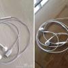 限りなく怪しげなiPhone 7用のLightningアダプタ採用の「EarPods」写真がリーク