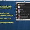 Trickster - 最近使ったファイルを素早く探し出せるMacのメニューバーアプリ