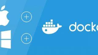 【速報】「Docker for Mac/Windows」正式版がリリース