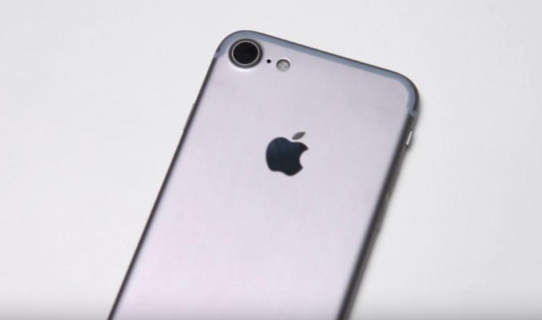 Iphone7 clone