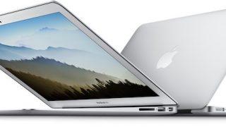 USB-C採用の新型「MacBook Air」の噂再び