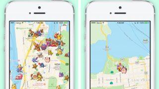 PokeWhere – ポケモンを探しまくれるリアルタイムレーダーアプリがついに登場