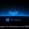 【速報】人気デザインツール「Affinity Designer」のWindows用ベータ版が無料公開