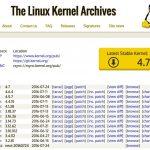 「Linux Kernel 4.7」正式版がリリース