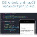 ノートアプリ「Simplenote」のiOS、Android、macOS版アプリがオープンソース化