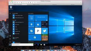 VMware、macOS SierraとWindows 10 Anniversary UpdateをサポートしたFusion 8.5とWorkstation Pro 12.5をアナウンス