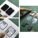 Apple Watch 2の薄型ディスプレイや増量したバッテリーを撮影した動画が公開される