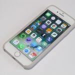 IIJmioでiPhone 6からiPhone 7へ機種変更する手順