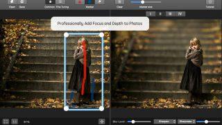 プロフェッショナルな画像のフォーカス変更アプリ「After Focus」が120円に!本日のアプリセールまとめ