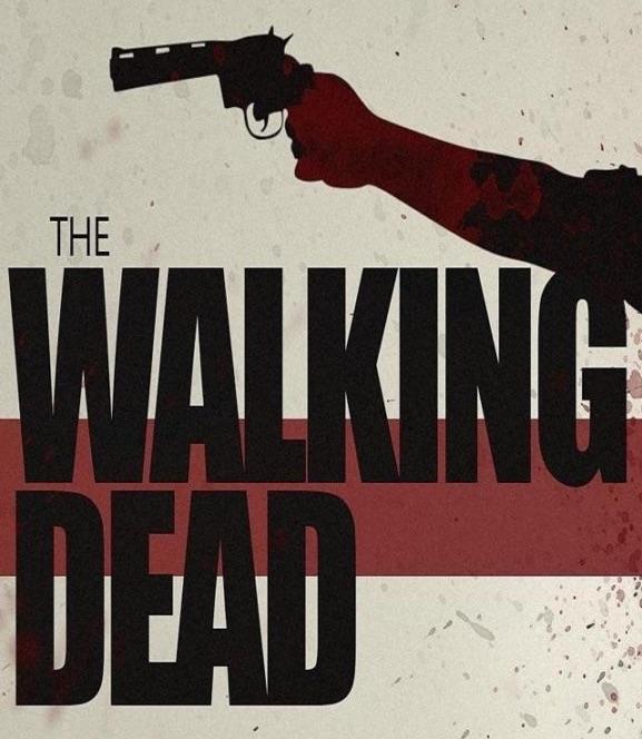The Walking Dead iPhone wallpaper 3 577x1024