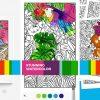 Apple、受賞歴のある塗り絵アプリ「Tayasui Color」をApple Storeアプリ内で無料提供開始
