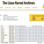「Linux Kernel 4.8」正式版がリリース