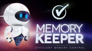 効率的なメモリクリーニングアプリ「MemoryKeeper」が無料化した本日のアプリセールまとめ