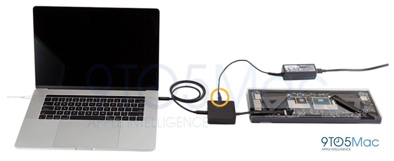 Apple cdm macbook pro tool