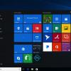 Windows 10 Creators Updateのスタートメニューにはアプリフォルダが追加される?