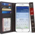 手帳型ケースの老舗、「BookBook for iPhone 7」販売開始