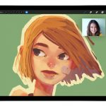 iPad用のペイントアプリ「Procreate」がアップデート - PSDインポート機能をサポート