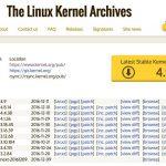 Linux 4.9正式版がリリース