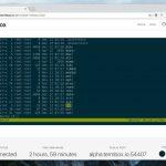 Termbox - ブラウザ内で即最新Linuxを実行できる無料サービス