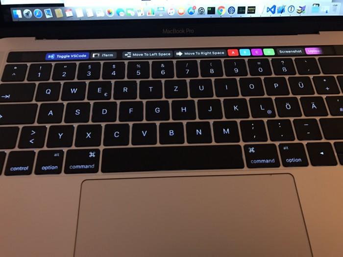 Touchbar 700x525