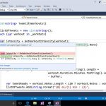 Microsoft、Visual Studio 2017 Release Candidateの新ビルドを公開