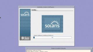 Oracle、Solaris 12をキャンセル
