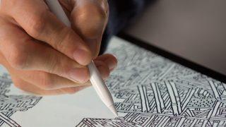 Apple Pencil 2がマグネットとクリップつきで登場?