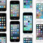 iPhone10発表から周年を迎える