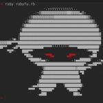 RubyFu - アイデアやトリック、スキルが満載されたRubyハッカーのための技術書