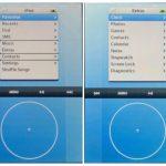 仮想クリックホール搭載のオリジナルiPhone向けOS「Acorn OS」の写真が公開