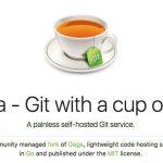 Gitea - バイナリ一個で動作する簡単設置タイプのGitサーバー