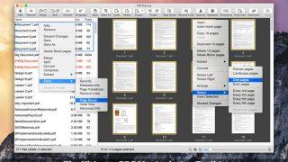 多機能PDFユーティリティ「PDFGenius 4」が期間限定66%オフ!本日のアプリセールまとめ