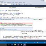 Visual Studio 2017正式版は3月7日にリリース