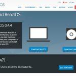 ReactOS 0.4.4がリリース - Windows印刷機能がサポート