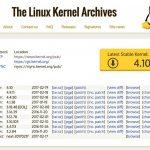 Linux 4.10正式版がリリース