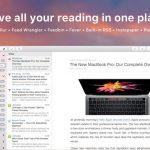 Mac用の定番RSSリーダーアプリ「ReadKit」がバージョンアップしてダークテーマをサポート