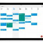 公式版の「Googleカレンダー for iPad」アプリがついに登場