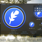Mac/iOS/Android/Web用アイコンを一気に生成できる「IconFly」が40%オフになった本日のMacアプリセールまとめ