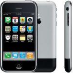 iPhone 8は原点回帰?初代iPhoneのようなウォータードロップデザインを採用か