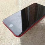 究極のレアモデル?iPhone 7 (PRODUCT)RED/Blackエディション爆誕