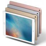 デバイスログによると新型iPadの登場が近い?